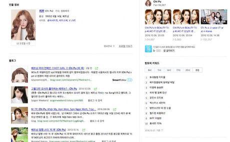 Chi Pu duoc bao Han vi nhu 'Kim Tae Hee Viet Nam' - Anh 6