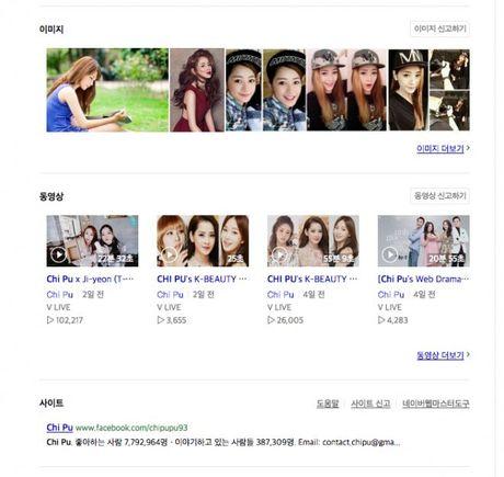 Chi Pu duoc bao Han vi nhu 'Kim Tae Hee Viet Nam' - Anh 7