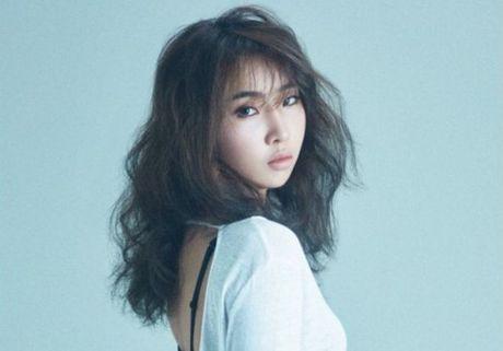 Con duong solo cua Minzy (2NE1) lieu co nhu mo? - Anh 1