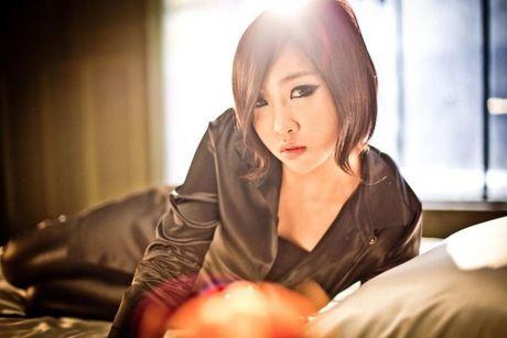 Con duong solo cua Minzy (2NE1) lieu co nhu mo? - Anh 4