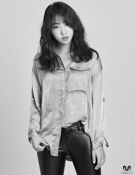 Con duong solo cua Minzy (2NE1) lieu co nhu mo? - Anh 5