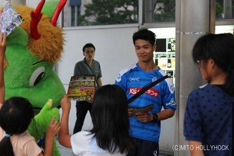Cong Phuong se doi dau voi Tuan Anh: 'Viet Nam derby' va nhung vai chinh - Anh 1