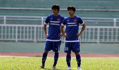 Cong Phuong se doi dau voi Tuan Anh: 'Viet Nam derby' va nhung vai chinh - Anh 2