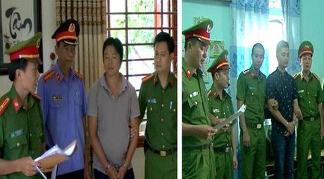 Tiep tuc bat giu cac doi tuong com can trong duong day ca do bong da 200 ti dong - Anh 2