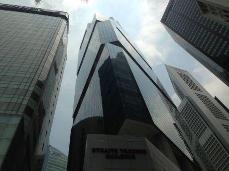 Singapore cho IMF vay 4 ti USD - Anh 1
