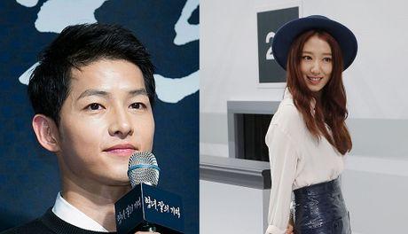 Song Joong Ki vuot mat giai thuong lon tai 'Emmy Han Quoc' - Anh 1