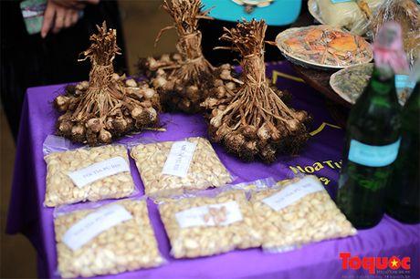 Len cho phien Mai Chau uong ruou ngo, thu do sach - Anh 10