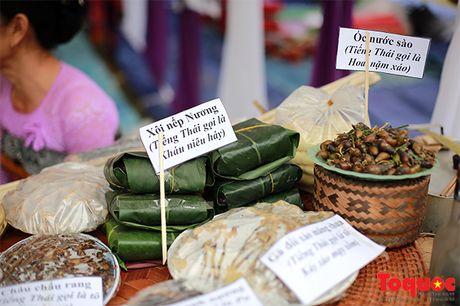 Len cho phien Mai Chau uong ruou ngo, thu do sach - Anh 11