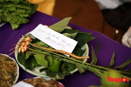 Len cho phien Mai Chau uong ruou ngo, thu do sach - Anh 4