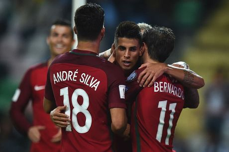 Ronaldo ghi 4 ban trong chien thang 6 sao cua Bo Dao Nha - Anh 5