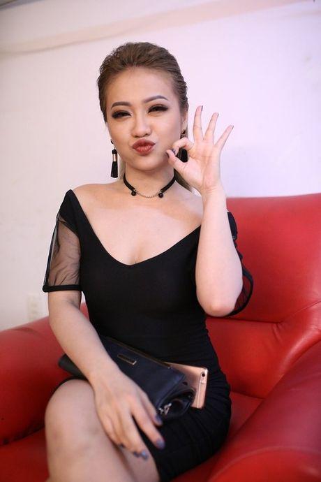 Thuy Tien - Dang Khoi tai hop the hien lai ban hit kinh dien 'Co be mua dong' - Anh 10