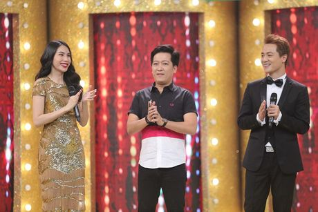 Thuy Tien - Dang Khoi tai hop the hien lai ban hit kinh dien 'Co be mua dong' - Anh 3