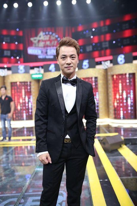 Thuy Tien - Dang Khoi tai hop the hien lai ban hit kinh dien 'Co be mua dong' - Anh 6