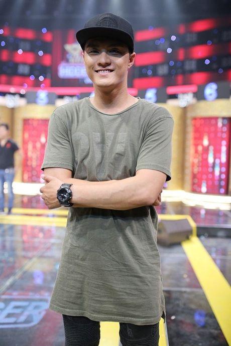 Thuy Tien - Dang Khoi tai hop the hien lai ban hit kinh dien 'Co be mua dong' - Anh 8