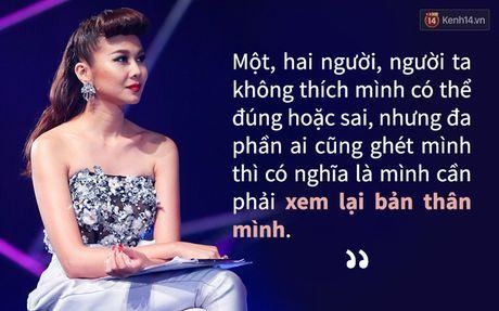 Vietnam's Next Top Model nam nay co mot host Thanh Hang qua tuyet voi! - Anh 16