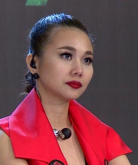 Vietnam's Next Top Model nam nay co mot host Thanh Hang qua tuyet voi! - Anh 17