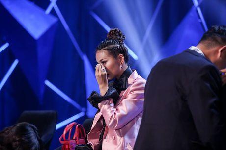 Vietnam's Next Top Model nam nay co mot host Thanh Hang qua tuyet voi! - Anh 19