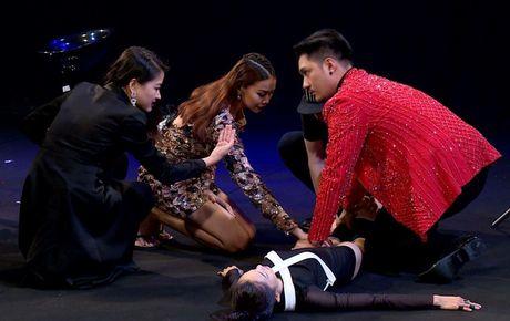 Vietnam's Next Top Model nam nay co mot host Thanh Hang qua tuyet voi! - Anh 20
