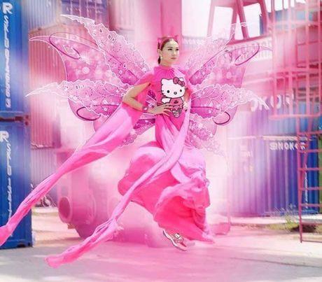 Vietnam's Next Top Model nam nay co mot host Thanh Hang qua tuyet voi! - Anh 24