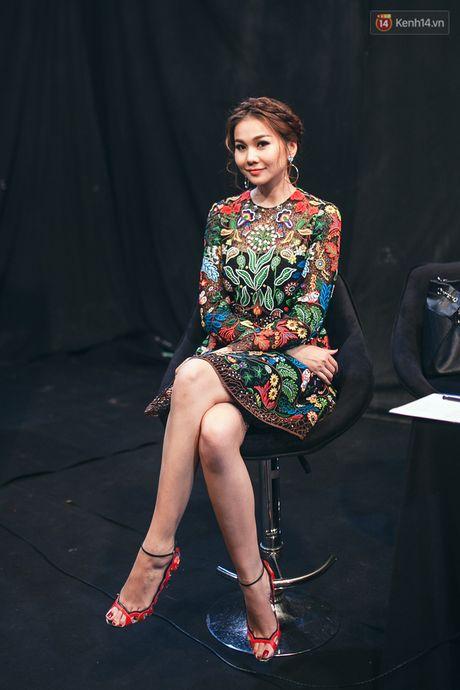 Vietnam's Next Top Model nam nay co mot host Thanh Hang qua tuyet voi! - Anh 7