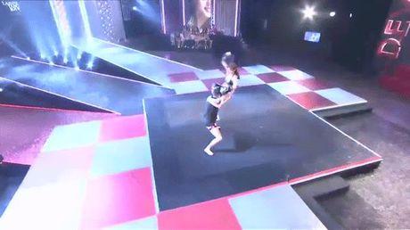 Su that ve 'nu than boxing' vua xinh dep vua boc lua dang khien cong dong mang dien dao - Anh 5