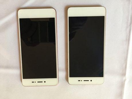 Lo dien smartphone 'tu suong' tre nhu 20 tuoi LAI Yuna X cua mobiistar - Anh 1