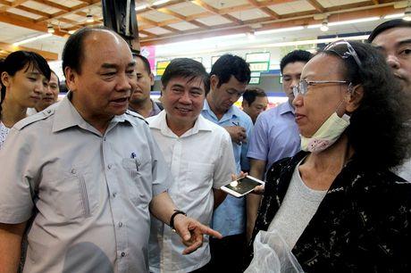 Thu tuong bat ngo vi hanh o TP.HCM - Anh 10