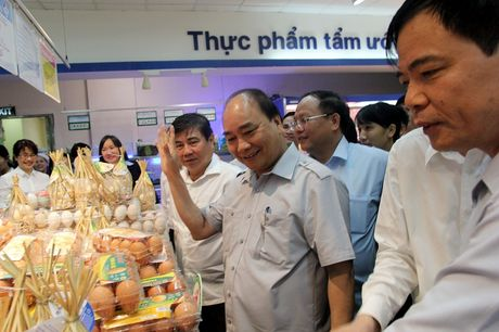 Thu tuong bat ngo vi hanh o TP.HCM - Anh 12