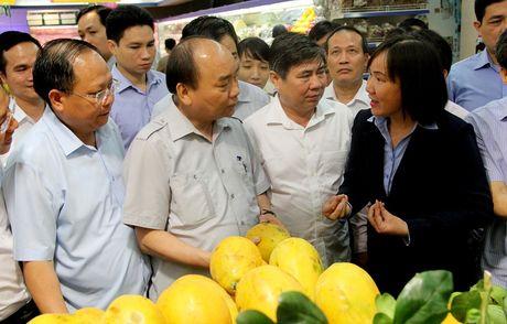 Thu tuong bat ngo vi hanh o TP.HCM - Anh 2