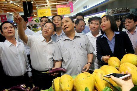 Thu tuong bat ngo vi hanh o TP.HCM - Anh 3