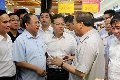 Thu tuong bat ngo vi hanh o TP.HCM - Anh 4