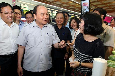 Thu tuong bat ngo vi hanh o TP.HCM - Anh 5