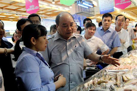 Thu tuong bat ngo vi hanh o TP.HCM - Anh 8