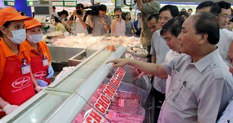 Thu tuong bat ngo vi hanh o TP.HCM - Anh 9