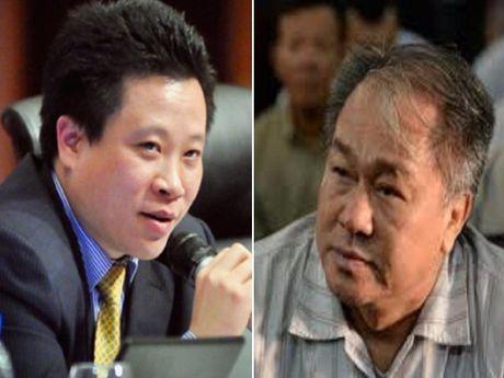 Ha Van Tham cho Pham Cong Danh vay 500 ti ra sao? - Anh 1
