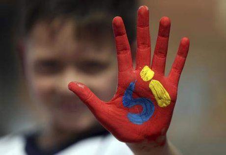 Nobel Hoa binh co mang lai hoa binh cho Colombia? - Anh 3