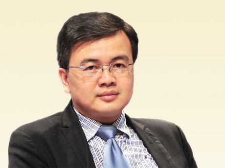Chu tich, Tong giam doc Met Foods: Co hoi luon co, nhung khong cho doi ai - Anh 1