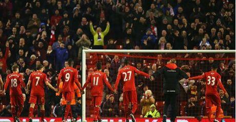 Jurgen Klopp o Liverpool: 13 khoanh khac dang nho - Anh 12