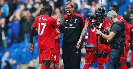 Jurgen Klopp o Liverpool: 13 khoanh khac dang nho - Anh 2