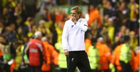 Jurgen Klopp o Liverpool: 13 khoanh khac dang nho - Anh 4