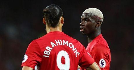 CAP NHAT tin toi 8/10: Arsenal co the an ba. 'Pogba va Ibra coi thuong dong doi o Man United' - Anh 1
