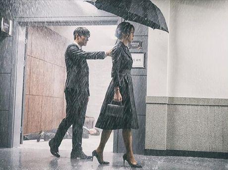 """Ji Chang Wook tro thanh """"fan cuong"""" theo doi Yoona moi luc moi noi - Anh 10"""