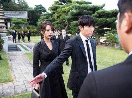 """Ji Chang Wook tro thanh """"fan cuong"""" theo doi Yoona moi luc moi noi - Anh 11"""
