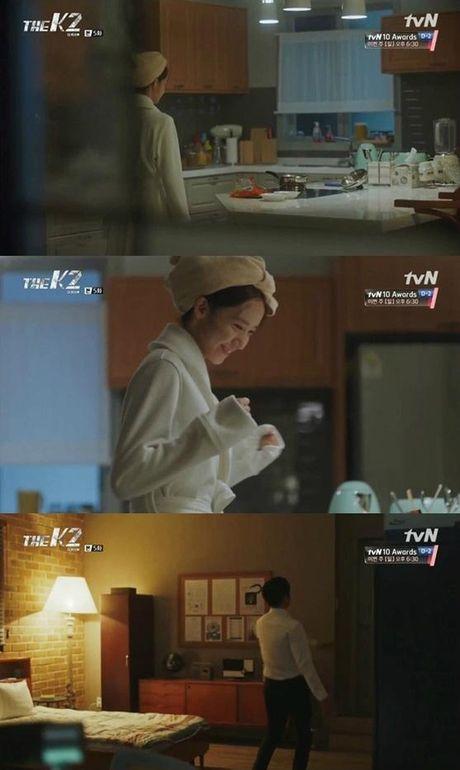 """Ji Chang Wook tro thanh """"fan cuong"""" theo doi Yoona moi luc moi noi - Anh 2"""
