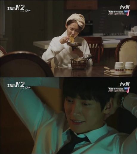 """Ji Chang Wook tro thanh """"fan cuong"""" theo doi Yoona moi luc moi noi - Anh 3"""