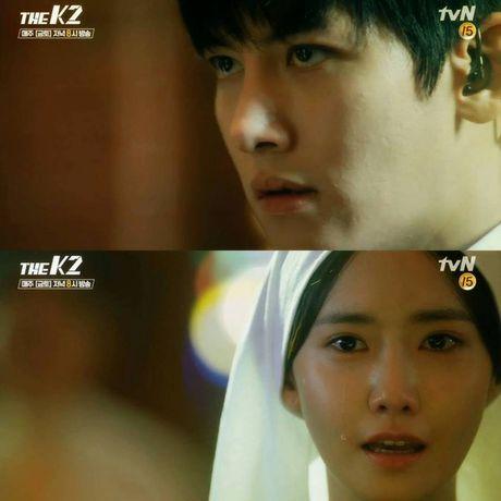 """Ji Chang Wook tro thanh """"fan cuong"""" theo doi Yoona moi luc moi noi - Anh 4"""