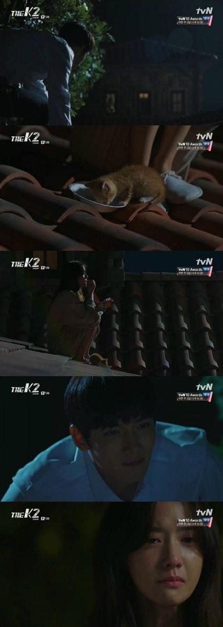 """Ji Chang Wook tro thanh """"fan cuong"""" theo doi Yoona moi luc moi noi - Anh 5"""
