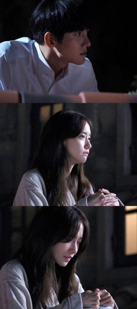 """Ji Chang Wook tro thanh """"fan cuong"""" theo doi Yoona moi luc moi noi - Anh 6"""
