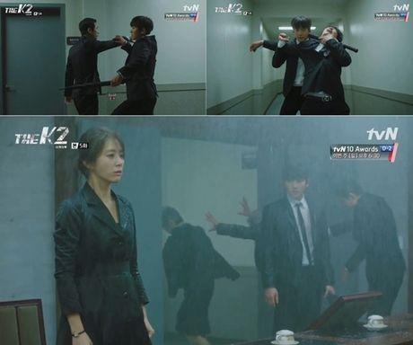 """Ji Chang Wook tro thanh """"fan cuong"""" theo doi Yoona moi luc moi noi - Anh 8"""