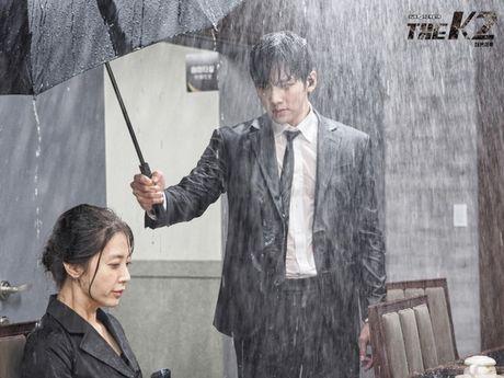"""Ji Chang Wook tro thanh """"fan cuong"""" theo doi Yoona moi luc moi noi - Anh 9"""